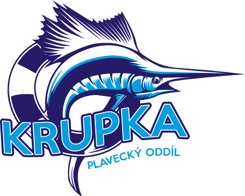 Členská sekce Plavecký oddíl Krupka